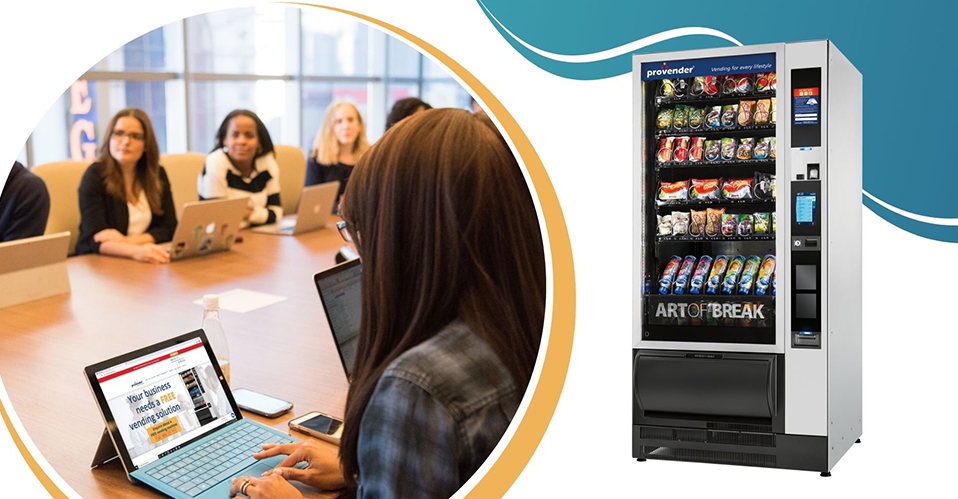 Custom Vending Solutions Made Easy – Our Process