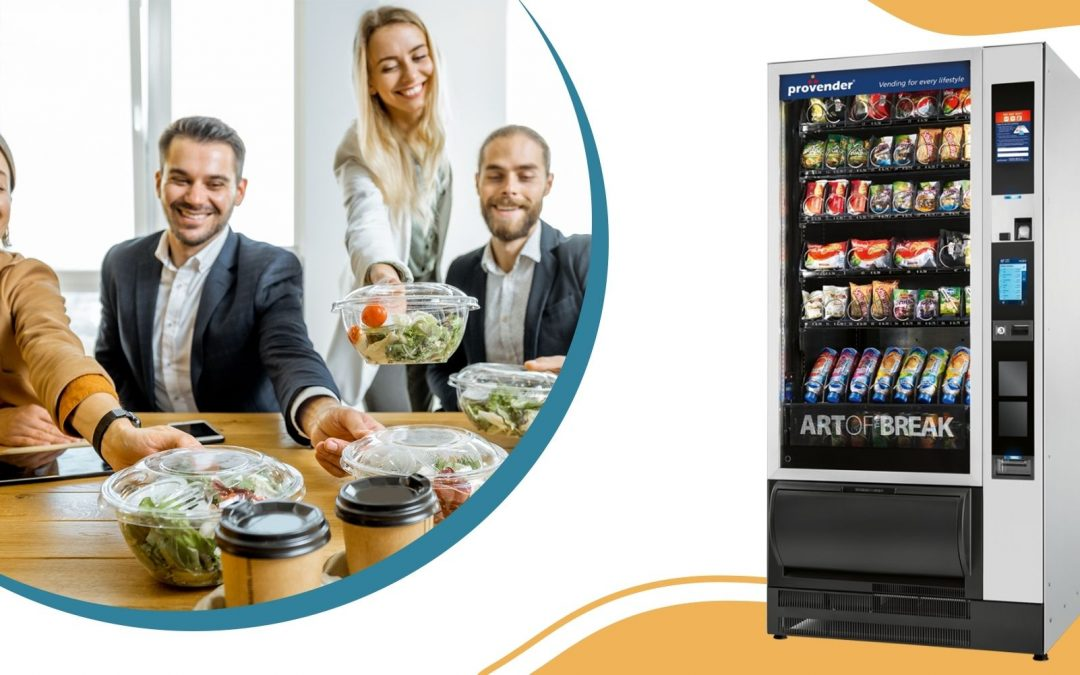 Vending Towards a Healthier New Year