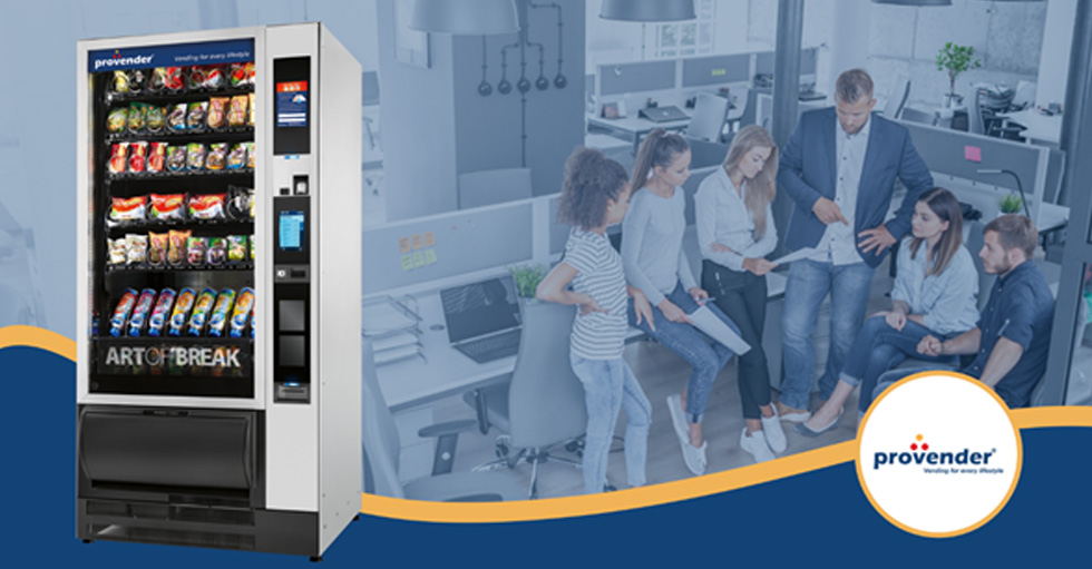 What are the Trends in Vending?